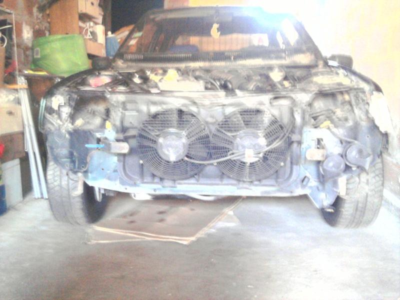 [Sosuke] 205 GTI 1.9L 105cv Gentry Vert Sorrento 1991 2012-013
