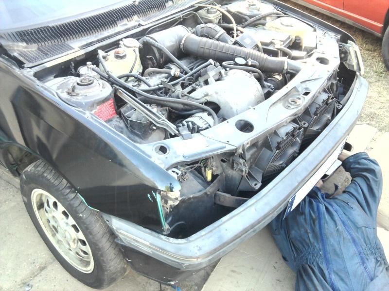 [Sosuke] 205 GTI 1.9L 105cv Gentry Vert Sorrento 1991 2012-015