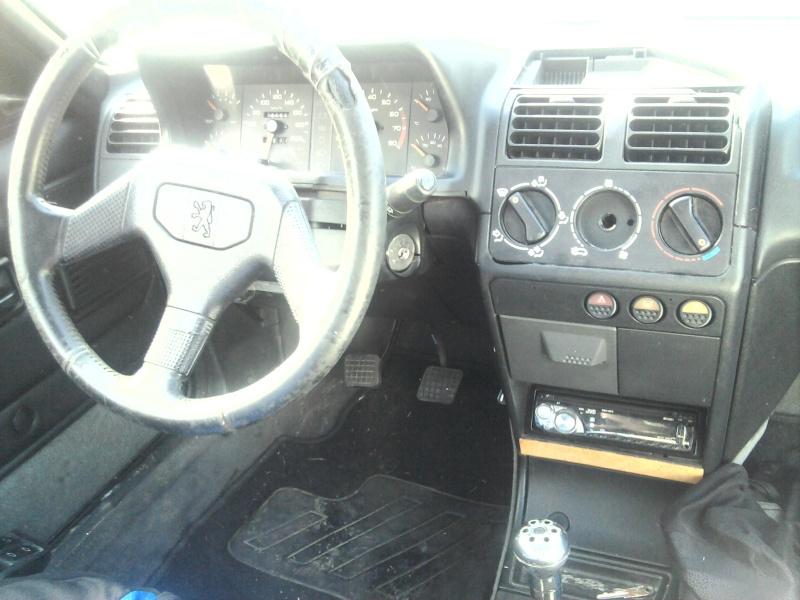 [Sosuke] 205 GTI 1.9L 105cv Gentry Vert Sorrento 1991 - Page 5 2012-023