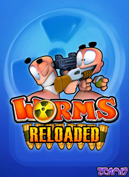 Worms Reloaded Skidrow A489b111