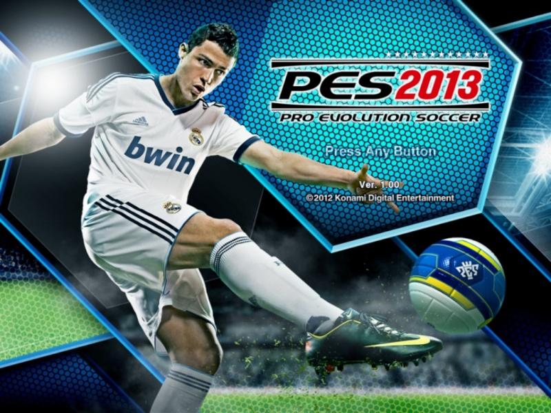 لعبة Pro Evolution Soccer 2013  Pes20110