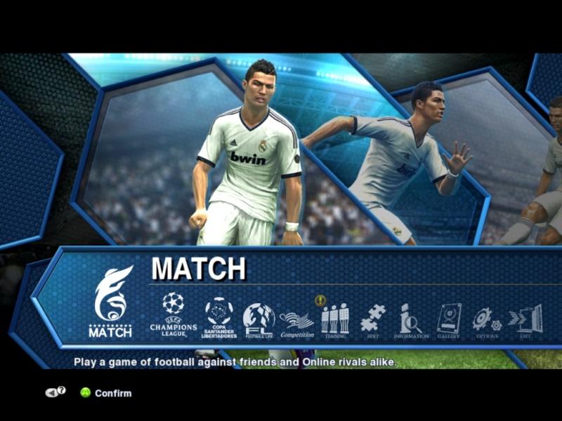 لعبة Pro Evolution Soccer 2013  Pes20111