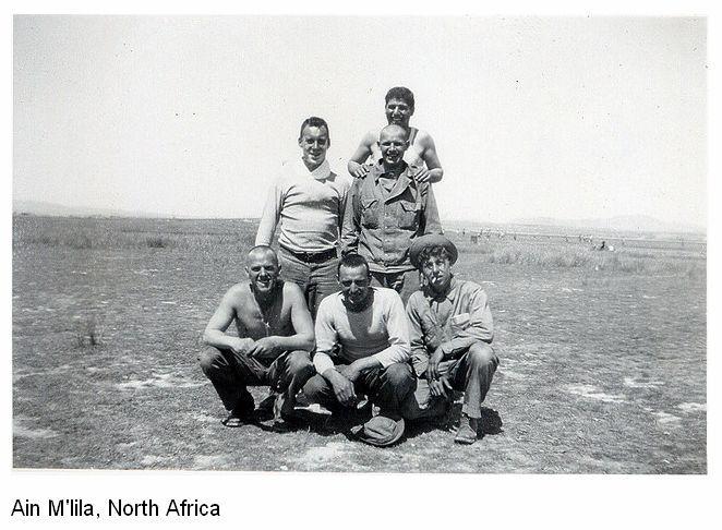 Ain M'lila en 1943 4310