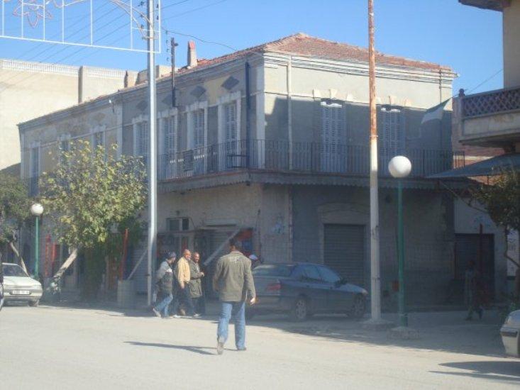 AIN MLILA  hier et aujourd'hui  REGARDEZ et COMPAREZ Hotel_12