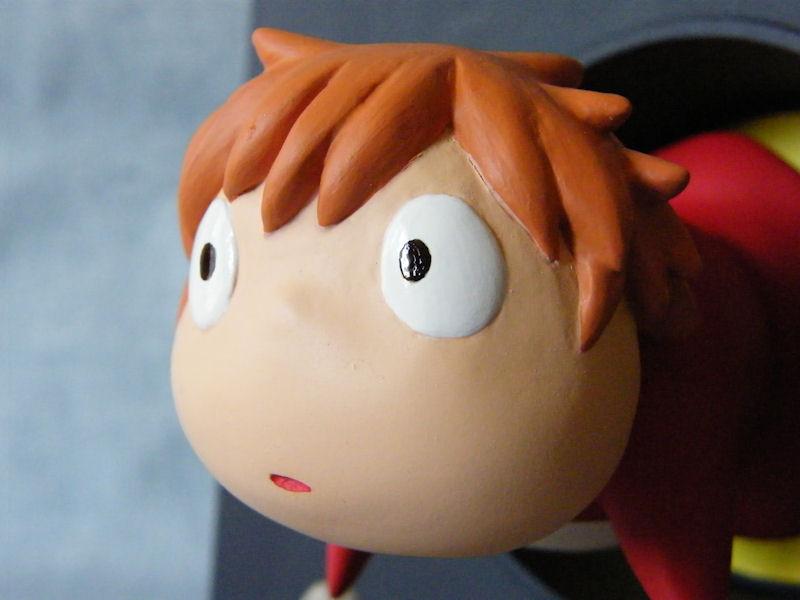 Ponyo 1/1 Ponyo110
