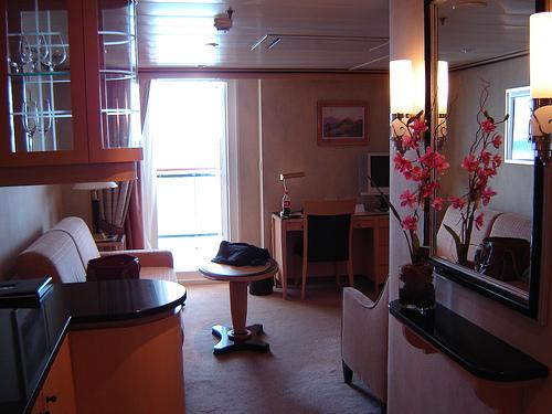 Newbies Guide To Cunard Q510