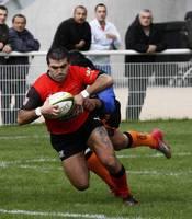 Poule 6, le COP Rugby-12