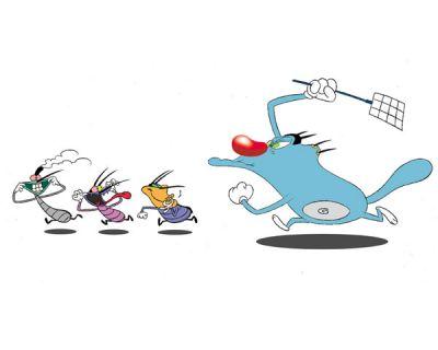 dessin animé préféré Normal12