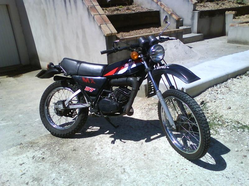 DTMX 125cc Membres / Mod. 1980 Nono210