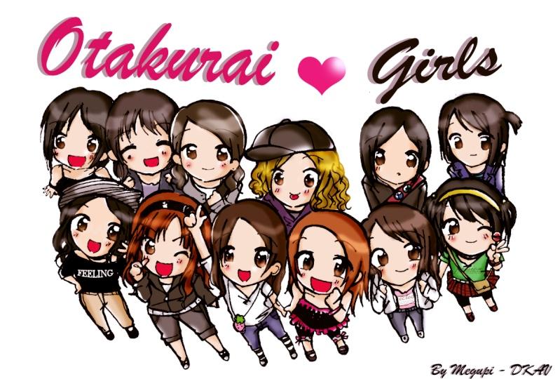 Otakurai GIRLS FAN Art :3!!! Otakur10
