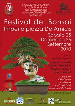 FESTIVAL DEL BONSAI DI IMPERIA Festiv10