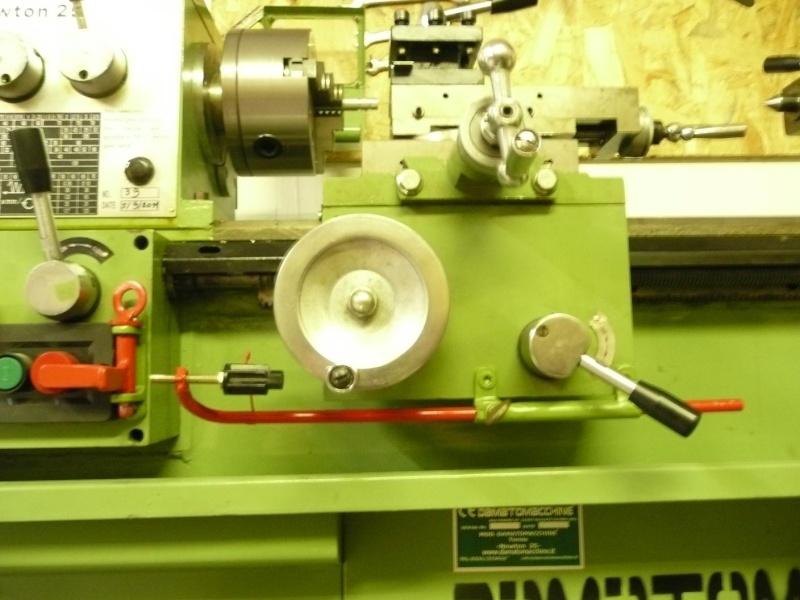 le petit tour à métaux de den's BV25L - Page 3 Fileta10