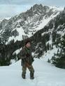 belle chasse au sanglier sous la neige - Page 2 Dscn9910