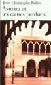[Rufin, Jean-Christophe] Asmara et les causes perdues. Asmara10
