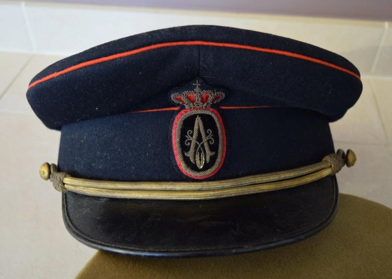 Képi belge -Léopold III- Dsc_0051