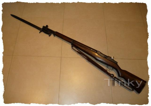 Le Fusil M-1 Garand P1030116