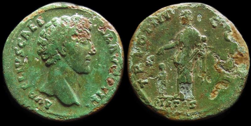 Un moyen bronze de Marc Aurèle 10_mar10