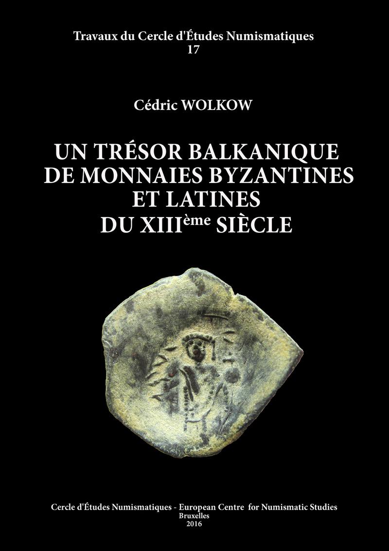 Un trésor balkanique de monnaies byzantines et latines... 110