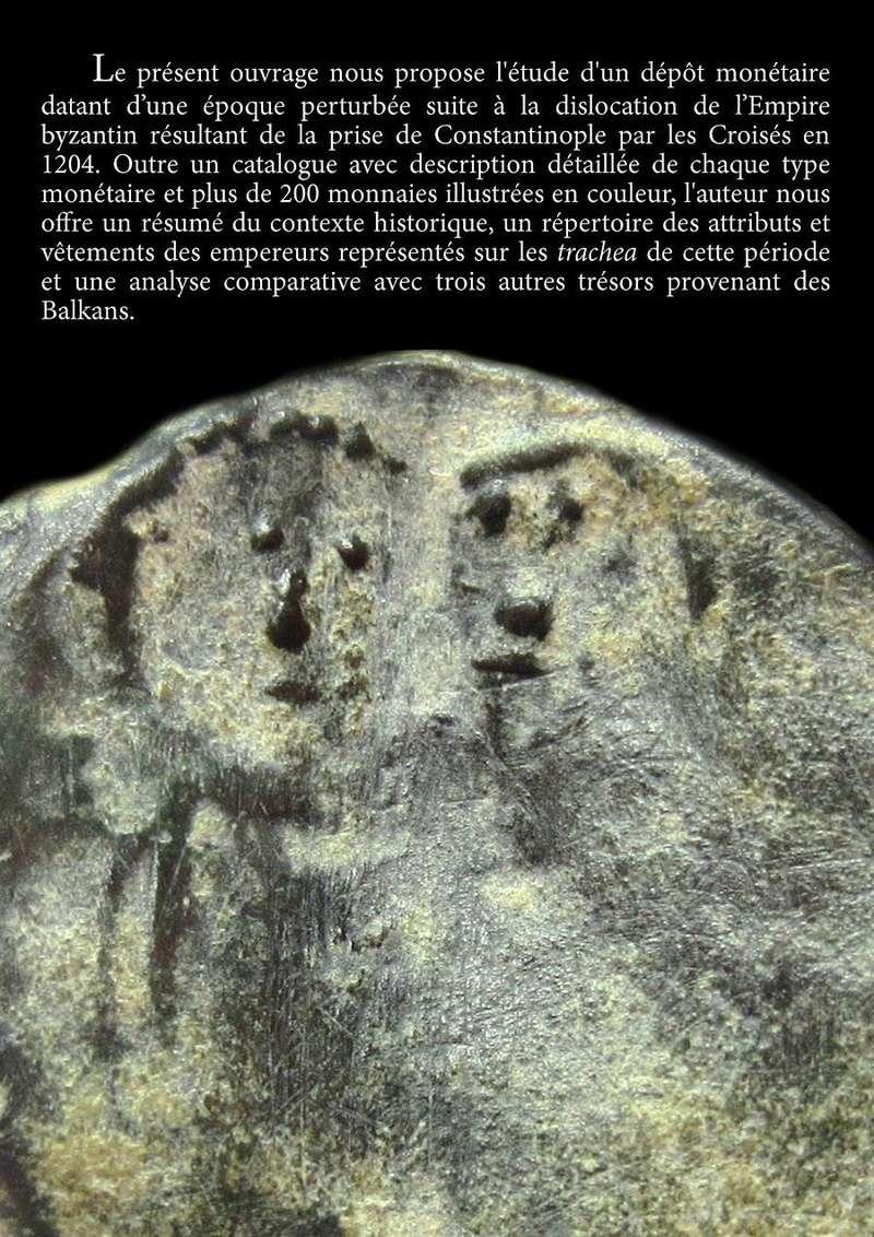 Un trésor balkanique de monnaies byzantines et latines... 810