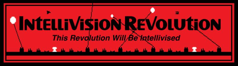 IntellivisionRevolution at PRGE 2017 - Portland Retro Gaming Expo Revolu10