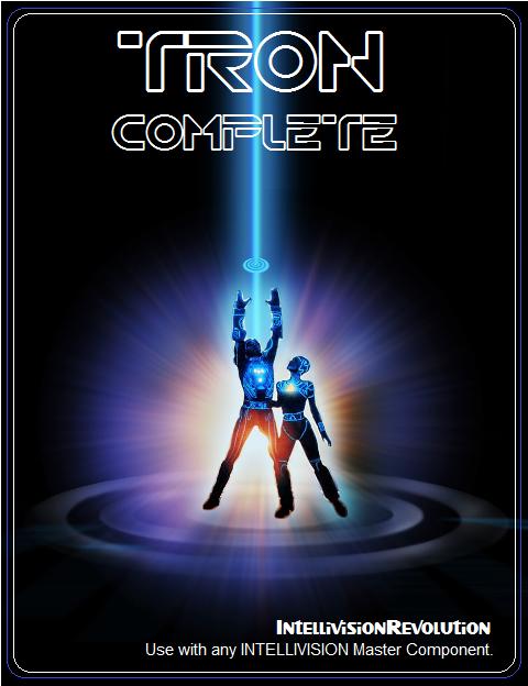 Tron Complete Tron_c10