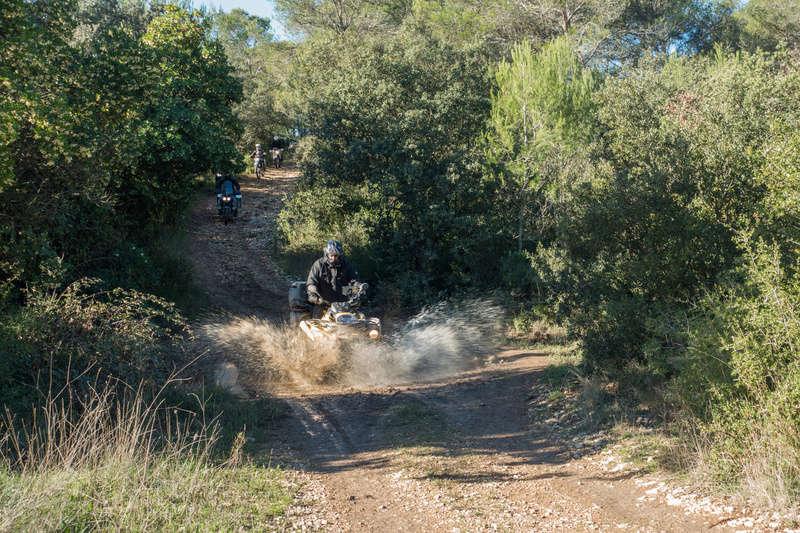 Sortie facile pour débutants le 6 novembre dans le Gard - Page 5 Dsc_0015