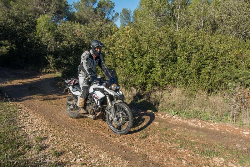 Sortie facile pour débutants le 6 novembre dans le Gard - Page 5 Dsc_0018