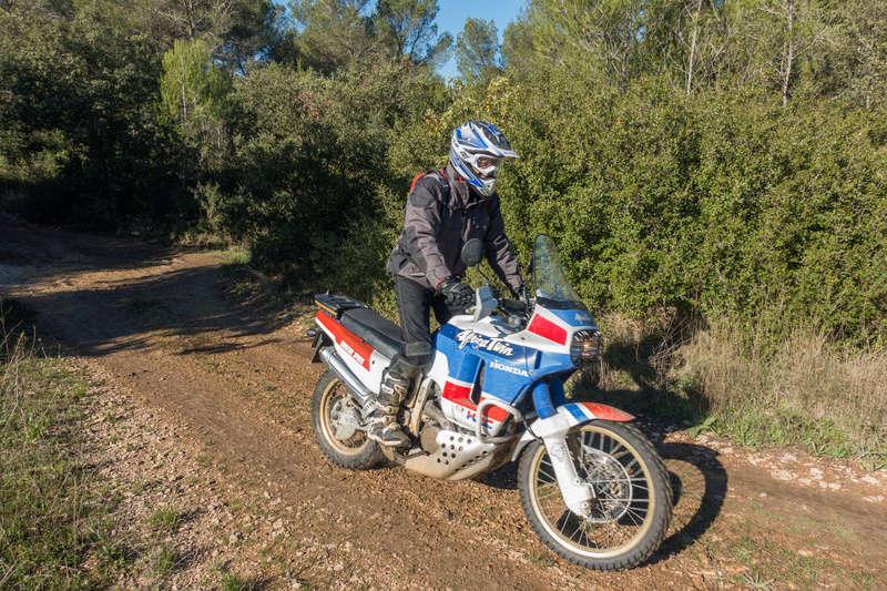 Sortie facile pour débutants le 6 novembre dans le Gard - Page 5 Dsc_0019