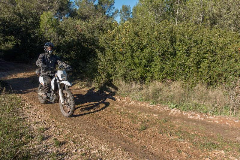 Sortie facile pour débutants le 6 novembre dans le Gard - Page 5 Dsc_0020