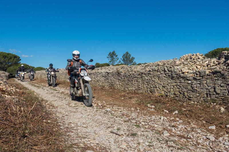Sortie facile pour débutants le 6 novembre dans le Gard - Page 5 Dsc_0026