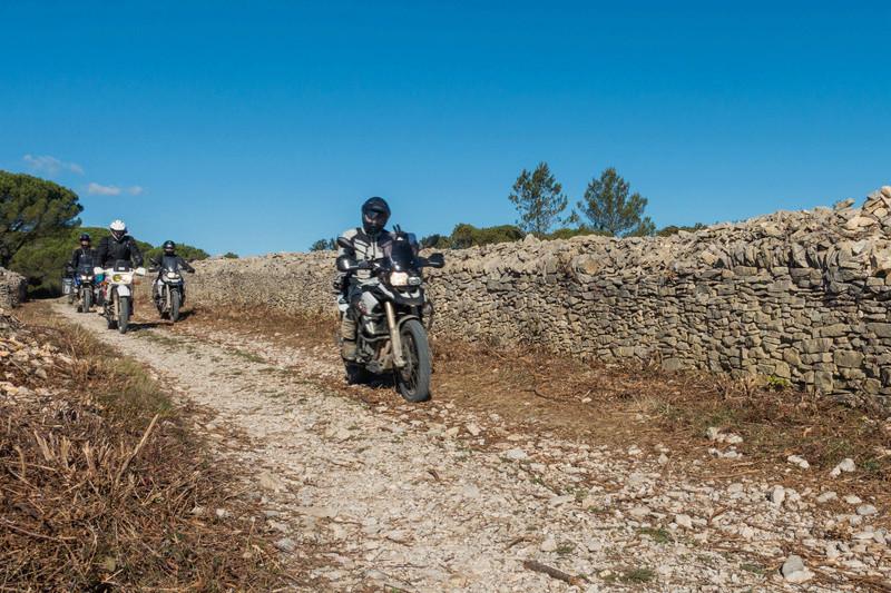 Sortie facile pour débutants le 6 novembre dans le Gard - Page 5 Dsc_0029