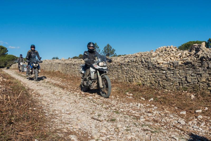 Sortie facile pour débutants le 6 novembre dans le Gard - Page 5 Dsc_0030