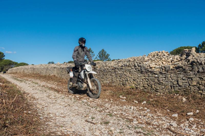 Sortie facile pour débutants le 6 novembre dans le Gard - Page 5 Dsc_0031