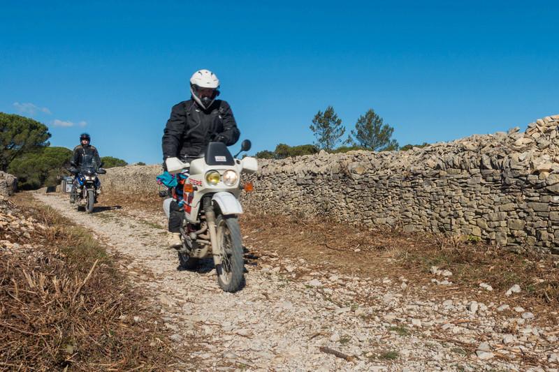 Sortie facile pour débutants le 6 novembre dans le Gard - Page 5 Dsc_0032