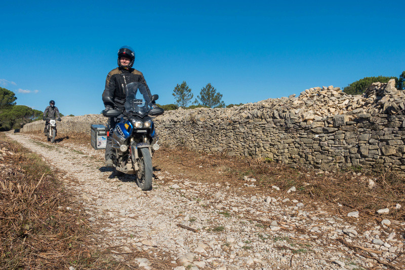 Sortie facile pour débutants le 6 novembre dans le Gard - Page 5 Dsc_0033