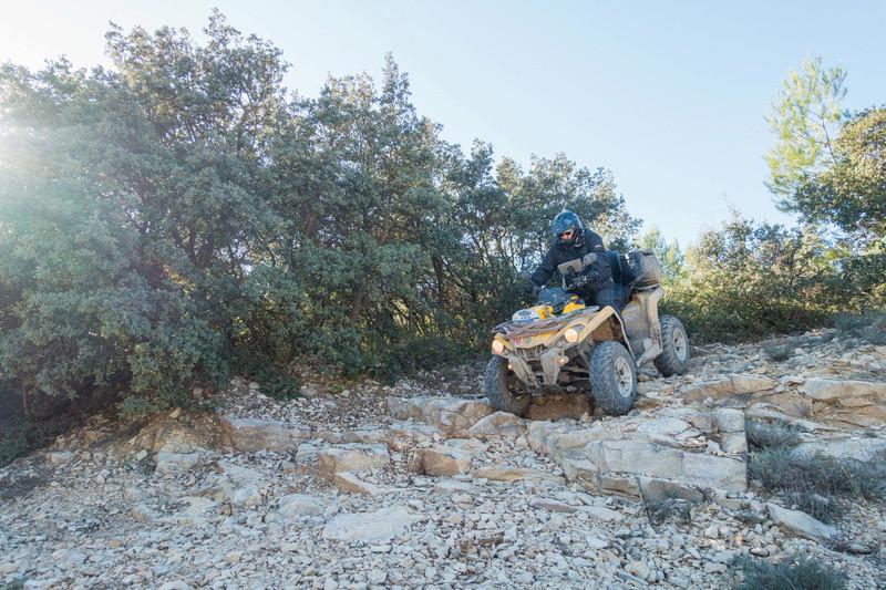 Sortie facile pour débutants le 6 novembre dans le Gard - Page 5 Dsc_0080