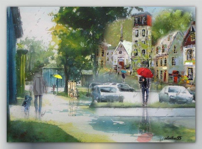 Sous la pluie(Psp/Coups de pinceaux) Fond10