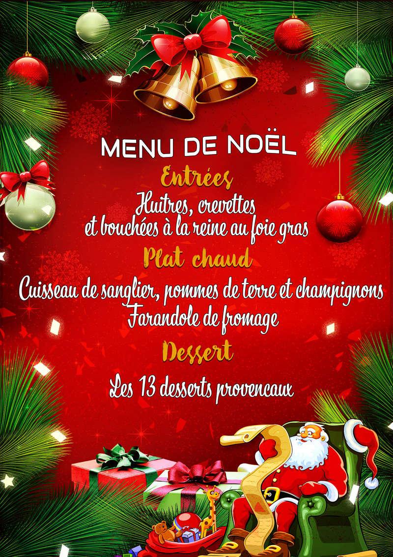 CREATION MENU NOEL Noel10