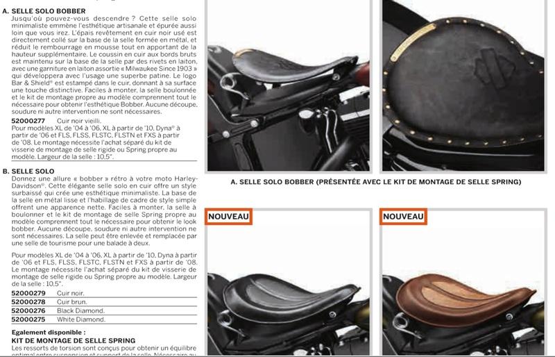Echange selle solo bobber pour Slim  Harley10
