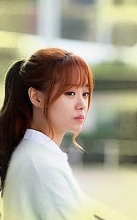 Ahn Eunsil
