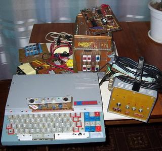 Политехнический музей UA1OSM 86rk_g10