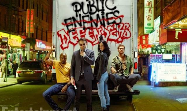 The Defenders (Marvel) Ew-def11
