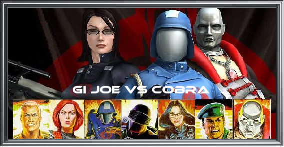 G.I.Joe vs Cobra Battlefront