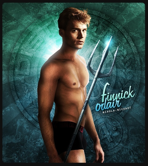 Sam Claflin - Finnick Odair Tumblr10