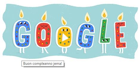 Auguri a Jema Doodle18