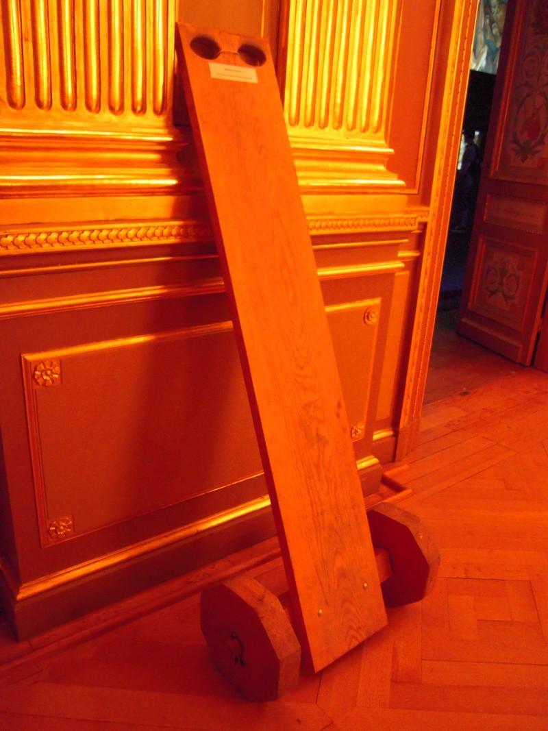 Bordeaux, Grand Théâtre : La route du Baroque Dscn6613