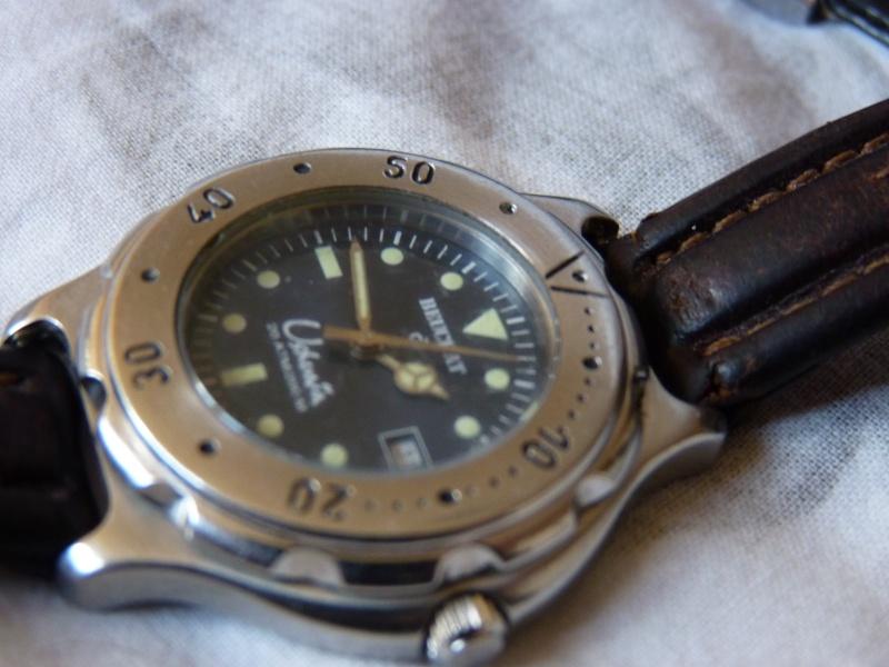 """mes montres """"vintage"""" P1010510"""