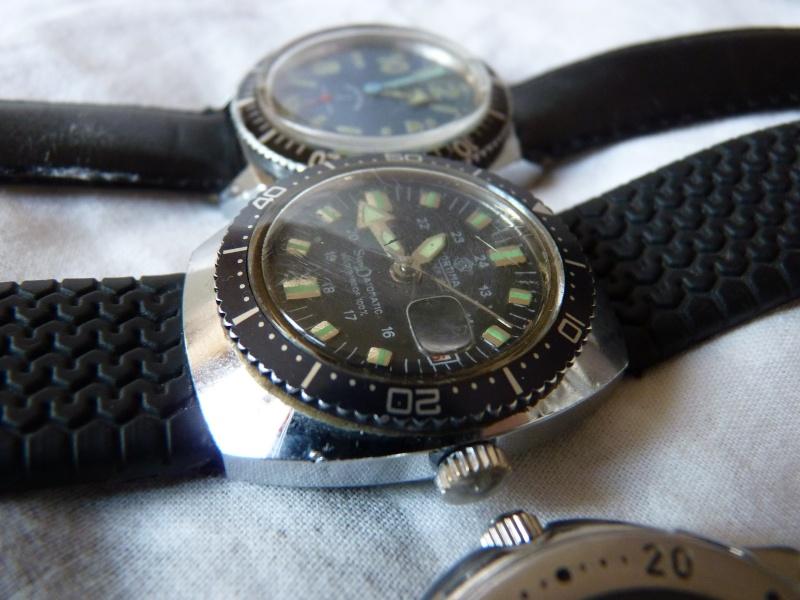 """mes montres """"vintage"""" P1010512"""