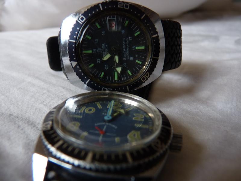 """mes montres """"vintage"""" P1010513"""