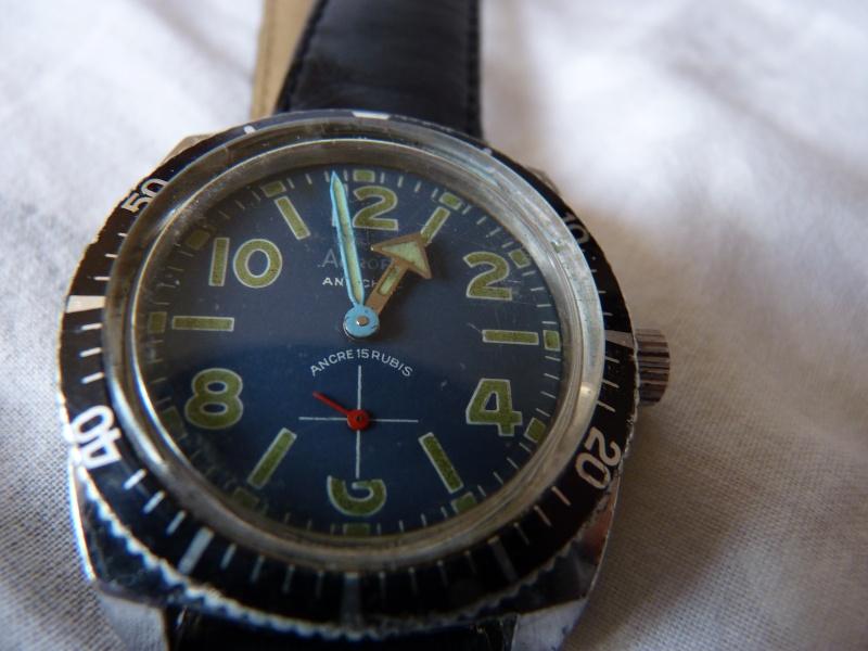 """mes montres """"vintage"""" P1010514"""